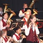 Flöten solo