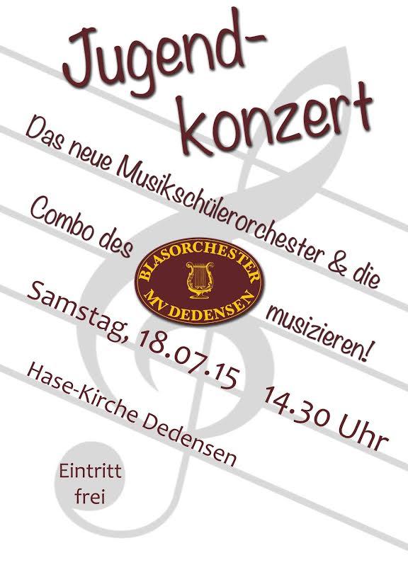 vororchester_Konzert